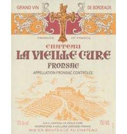 Futures 2010 Chateau La Vieille Cure, Fronsac, FR, 2010