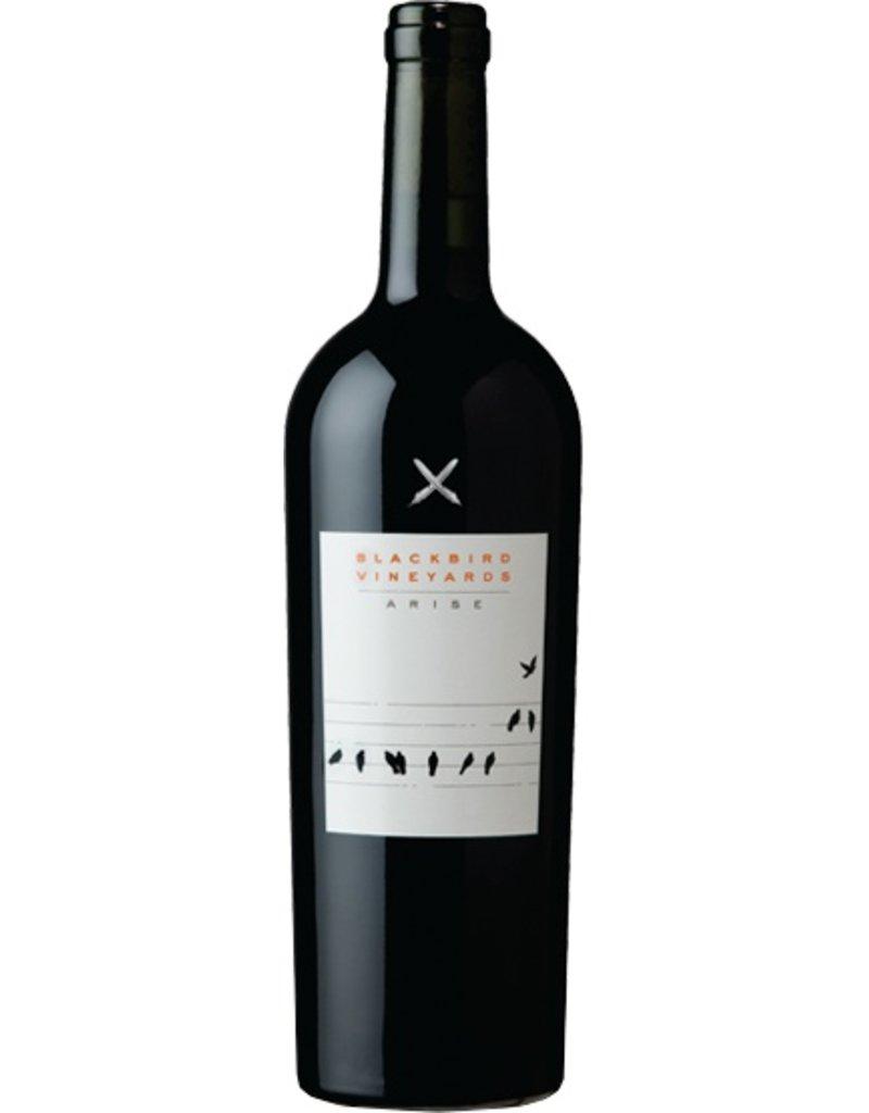 """Wine Red Blend """"Arise"""", Blackbird Vineyards, Napa Valley, CA, 2011"""