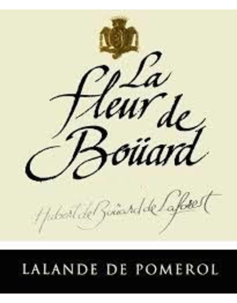 Futures 2011 Chateau La Fleur de Bouard, Lalande de Pomerol, FR,  2011