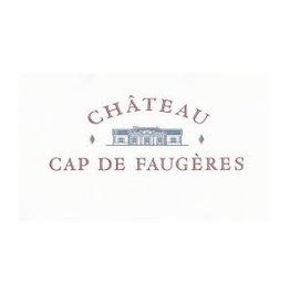 Futures 2011 Chateau Cap de Faugeres, Cotes de Castillon, FR, 2011 (Magnum)