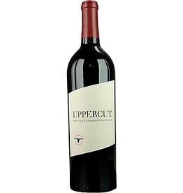 Wine Cabernet Sauvignon, Uppercut, Napa Valley, CA, 2015