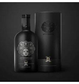Liquor Rum, Afrohead, 15 Year, 750ml