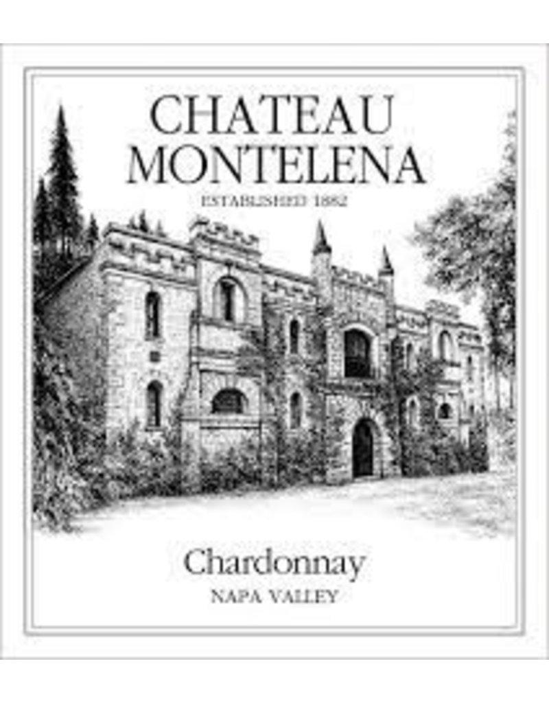 Wine Chardonnay, Chateau Montelena, Napa Valley, 2010 (Magnum)