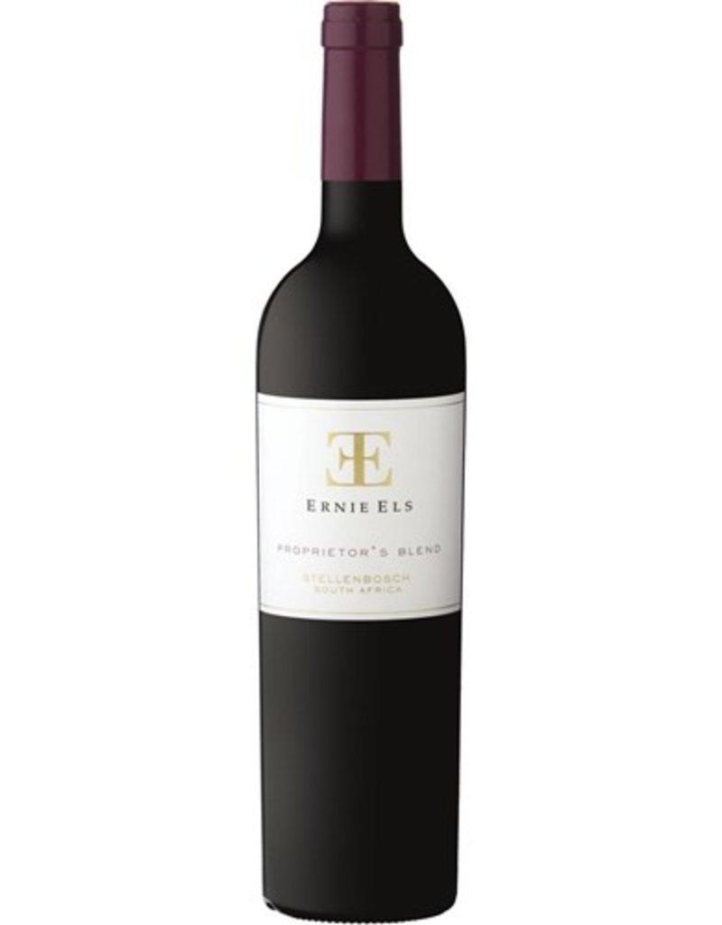 "Wine Red Blend ""Proprietor's Blend"", Ernie Els, Stellenbosch, ZA, 2012"