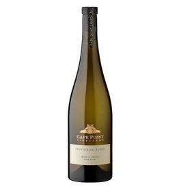 Wine Sauvignon Blanc, Cape Point Vineyards, Cape Point, ZA, 2014