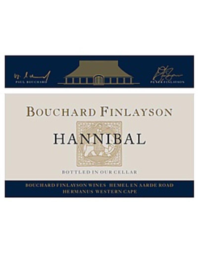 "Wine Cape Blend ""Hannibal"", Bouchard Finlayson, Walker Bay, ZA, 2012"