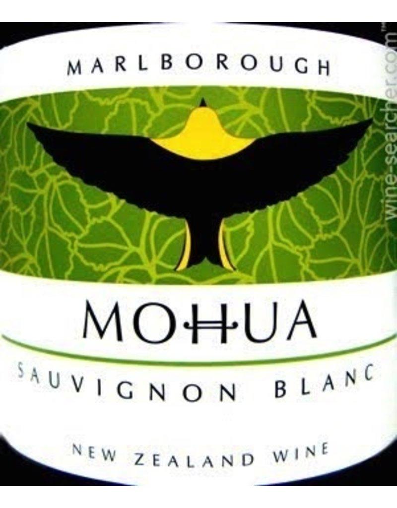 Wine Sauvignon Blanc, Mohua, Marlborough, NZ 2016