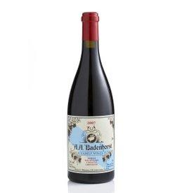 Wine Red Blend, A.A. Badenhorst Family Wines, Swatland, ZA, 2012