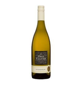 Wine Sauvignon Blanc, Paul Cluver, Elgin, ZA, 2015