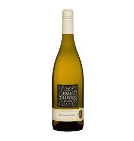 Wine Sauvignon Blanc, Paul Cluver, Elgin, ZA, 2016