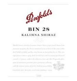 "Wine Shiraz ""Bin 28 Kalimna"", Penfolds, South Australia, 2014"