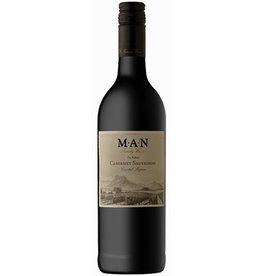 "Wine Cabernet Sauvignon ""Ou Kalant"", MAN Family WInes, Coastal Region, ZA, 2014"