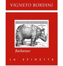 "Barbaresco ""Vigneto Bordini"", La Spinetta, Piedmont, IT, 2013"