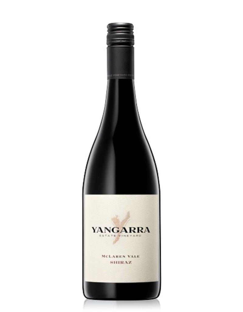 Wine Shiraz, Yangarra, McLaren Vale, AU, 2012