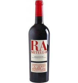 "Wine Molise Rosso ""Ramitello"", Di Majo Norante, IT, 2012"
