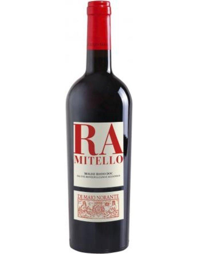 """Wine Molise Rosso """"Ramitello"""", Di Majo Norante, IT, 2012"""