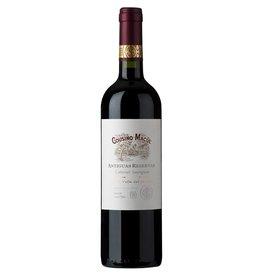 "Wine Cabernet Sauvignon ""Antiguas Reservas"", Cousino-Macul, Maipo Valley, CL, 2012"