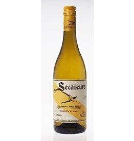 "Wine Chenin Blanc ""Secateurs"" Badenhorst Family Wines, Swartland, ZA, 2014"