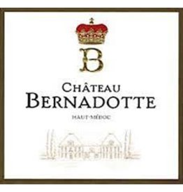 Bordeaux (Non-Futures) Chateau La Bernadotte, Haut Medoc, FR, 2012