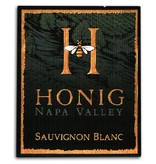 Wine Sauvignon Blanc, Honig, Napa Valley, CA, 2015 (375ml)
