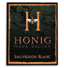 Sauvignon Blanc, Honig, Napa Valley, CA, 2015 (375ml)