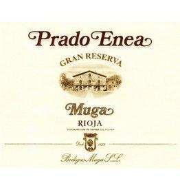 """Wine Rioja """"Prado Enea Gran Riserva"""", Muga, ES, 2009"""