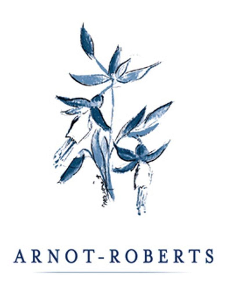 "Wine Cabernet Sauvignon ""Fellom Ranch"", Arnot-Roberts, Santa Cruz Mtns, CA, 2011"