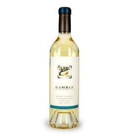 Sauvignon Blanc, Gamble Family Vineyards, Napa Valley, CA, 2013