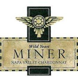 "Wine Chardonnay ""Wild Yeast"", Miner Family Vineyards, Napa Valley, CA, 2010"