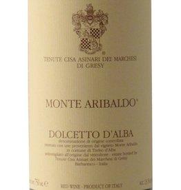 """Wine Dolcetto d'Alba """"Monte Aribaido"""", Marchesi di Gresy, Piedmont, IT, 2012"""
