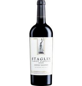 """Wine Cabernet Sauvignon, """"30th Anniversary Selection"""", Staglin Family Vineyard, CA, 2012"""