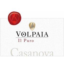 """Wine Chianti Classico Gran Selezione """"Il Puro"""", Volpaia, IT, 2006"""