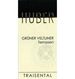 """Wine Gruner Veltliner """"Terrassen"""", Weingut Markus Huber, Terrassen, AT, 2015"""