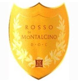Rosso di Montalcino, San Polo, Montalcino, IT, 2015