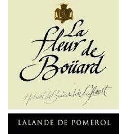 Bordeaux (Non-Futures) Chateau La Fleur de Bouard, Lalande de Pomerol, FR,  2010