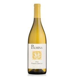 Wine Pinot Grigio, Palmina, Santa Barbara County, CA, 2015