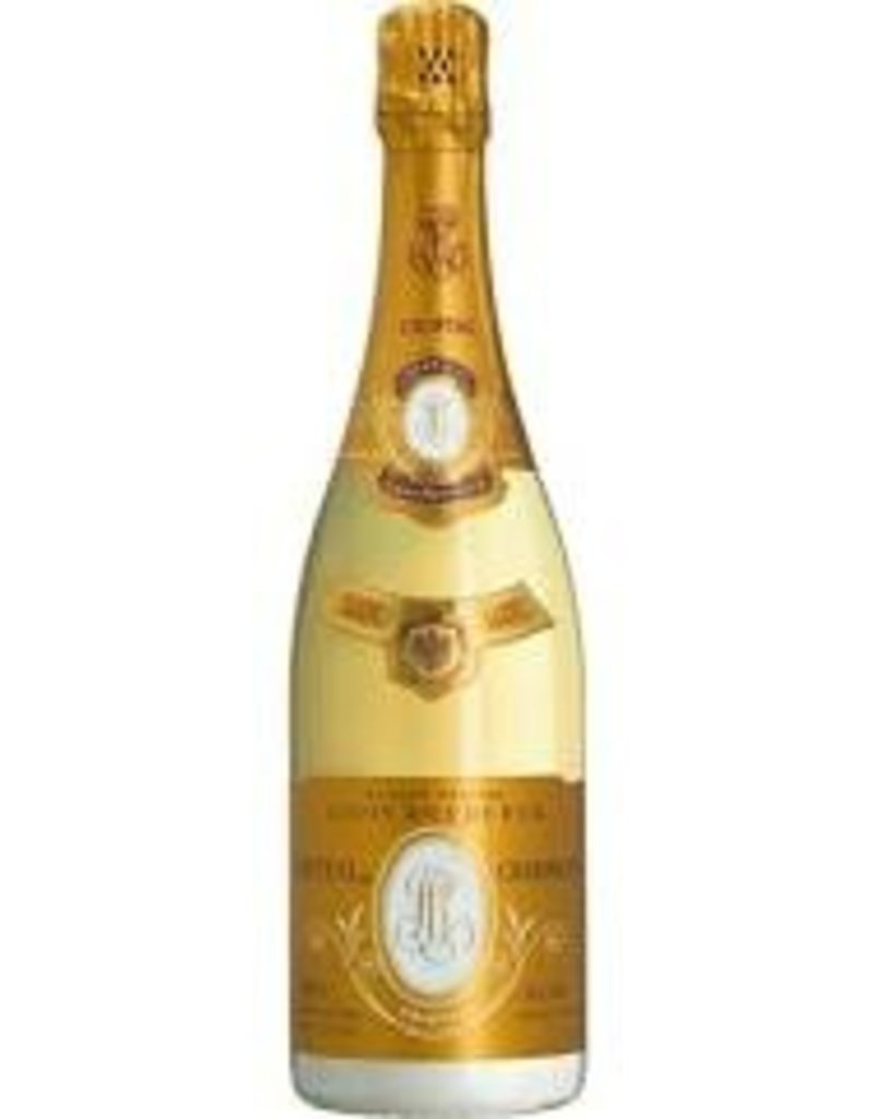 "Wine Champagne ""Cristal"", Louis Roederer, FR, 2007"