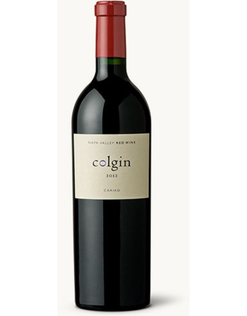 "Wine Red Blend ""CARIAD"", Colgin Cellars, Napa Valley, CA, 2012"