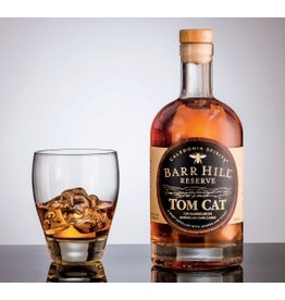 "Gin ""Reserve Tom Cat"", Barr Hill, 750ml"