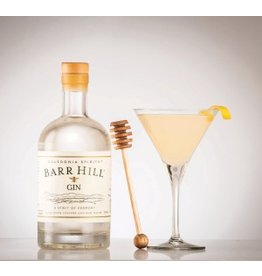 Liquor Gin, Barr Hill, 750ml