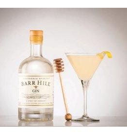 Liquor Gin, Barr Hill, 750ml