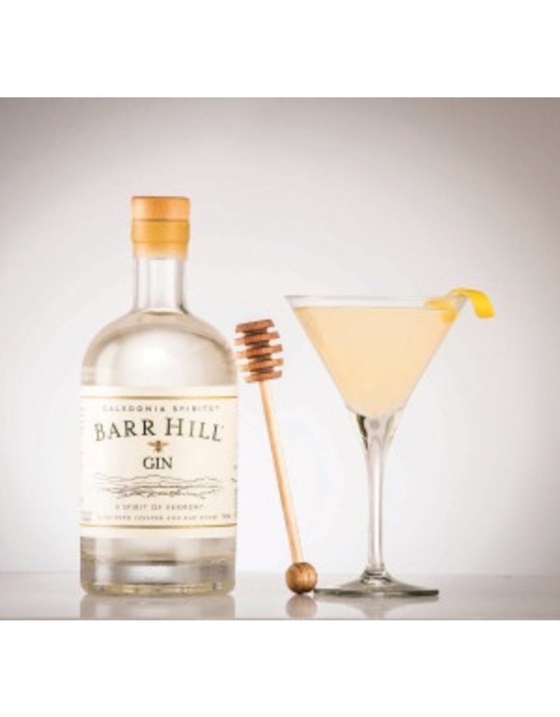 Gin, Barr Hill, 750ml