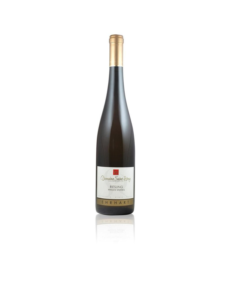 "Wine Riesling ""Vieilles Vignes"", Ehrhart, Alsace, FR, 2014"
