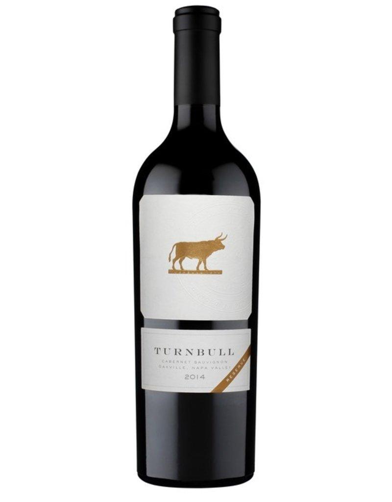 "Wine Cabernet Sauvignon ""Reserve"", Turnbull, Oakville, CA, 2014"