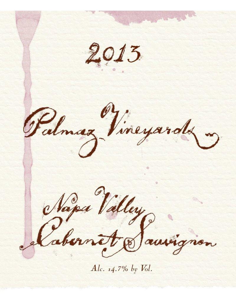 Wine Cabernet Sauvignon, Palmaz Vineyards, Napa Valley, CA, 2014
