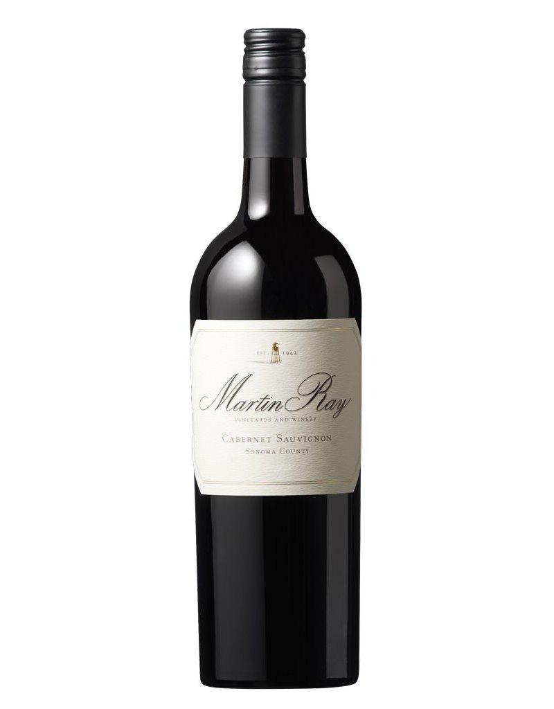 Wine Cabernet Sauvignon, Martin Ray, Sonoma County, CA, 2014