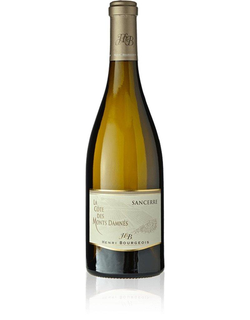 """Wine Sancerre """"La Cote Des Monts Damnes"""", Henri Bourgeois, FR, 2016"""
