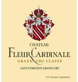"""Bordeaux (Non-Futures) Chateau Fleur Cardinale """"Grand Cru Classe"""", St. Emilion, FR, 2012"""