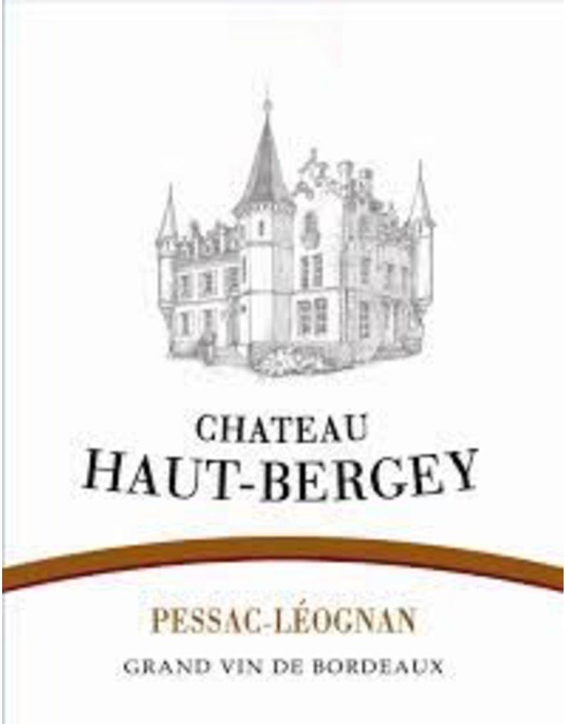 Bordeaux (Non-Futures) Chateau Haut-Bergey, Pessac-Leognan, FR, 2012