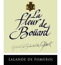 Bordeaux (Non-Futures) Chateau La Fleur de Bouard, Lalande de Pomerol, FR, 2009